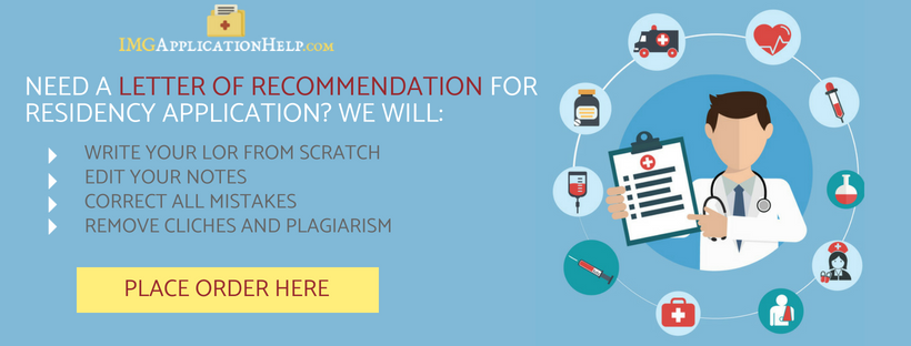 best img letter of recommendation writing service