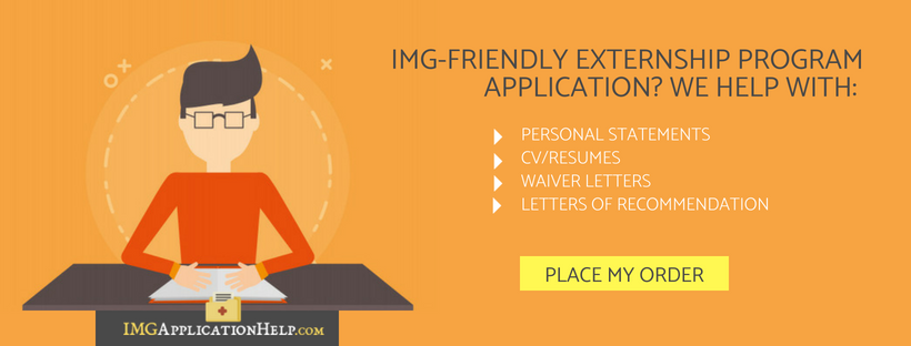Externship for IMG | Application Help | Best FMG Programs