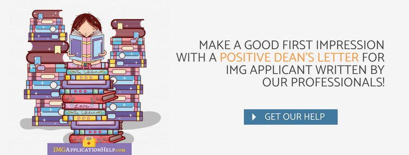 how to write a good mspe for img
